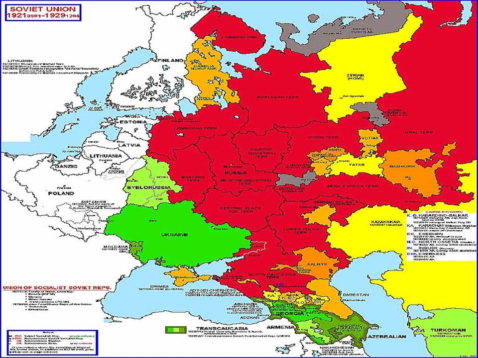 c-Ülkeler Arası Gruplaşmalar