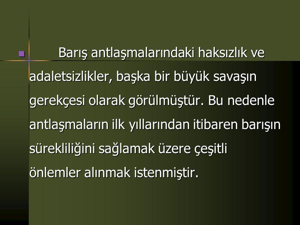  Adana Konferansı da denilen bu buluşmada, Cumhurbaşkanı İsmet İnönü, Türkiye nin savaşa girecek silah ve malzemeye sahip olmadığını ve İngiltere nin bu donatımı tamamlaması halinde savaşa gireceğini ileri sürmüştür.