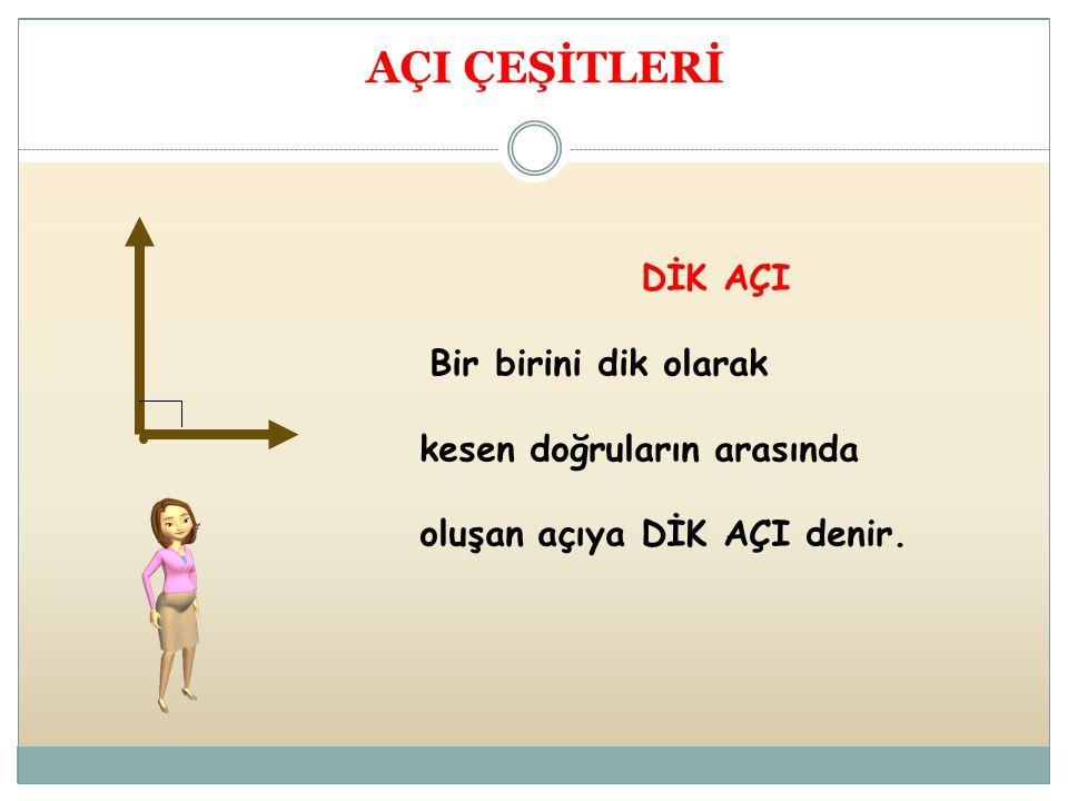 A B C GENİŞ AÇI
