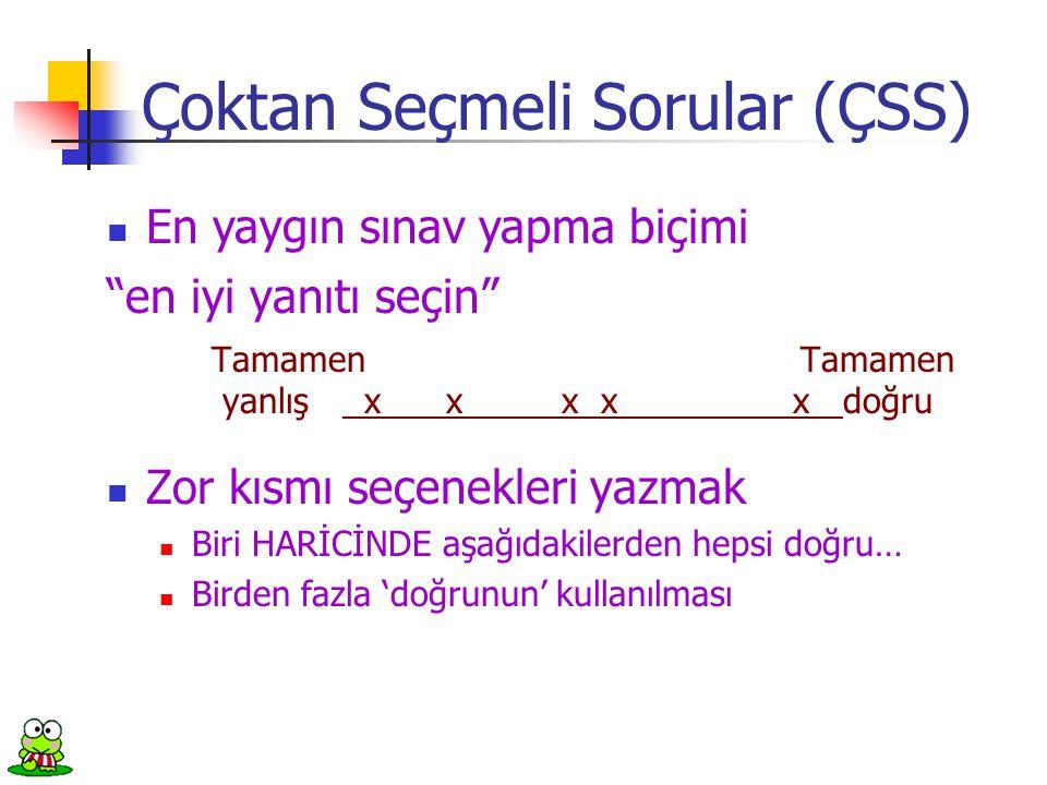 Millerin Ustalık Piramidi Miller GE.The assessment of clinical skills/competence/performance.
