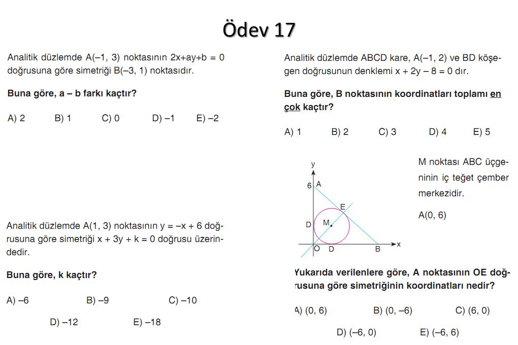 Ödev 17