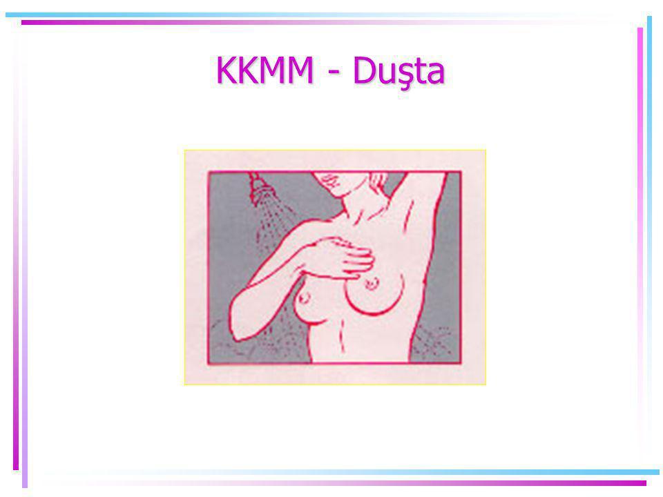 KKMM - Duşta