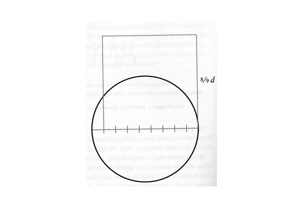 • Brahmagupta Brahma-sphuta-siddhanta adlı eserinde türden denklemlerin çözümünden söz etmektedir.