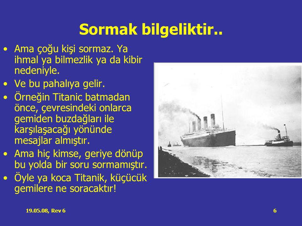 19.05.08, Rev 637 Teşekkür ederiz www.tinaztitiz.com