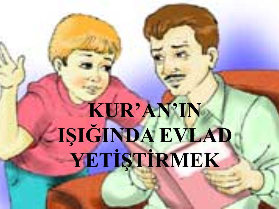 كَلَّا إِنَّ الْإِنسَانَ لَيَطْغَى Gerçek şu ki, insan azar.