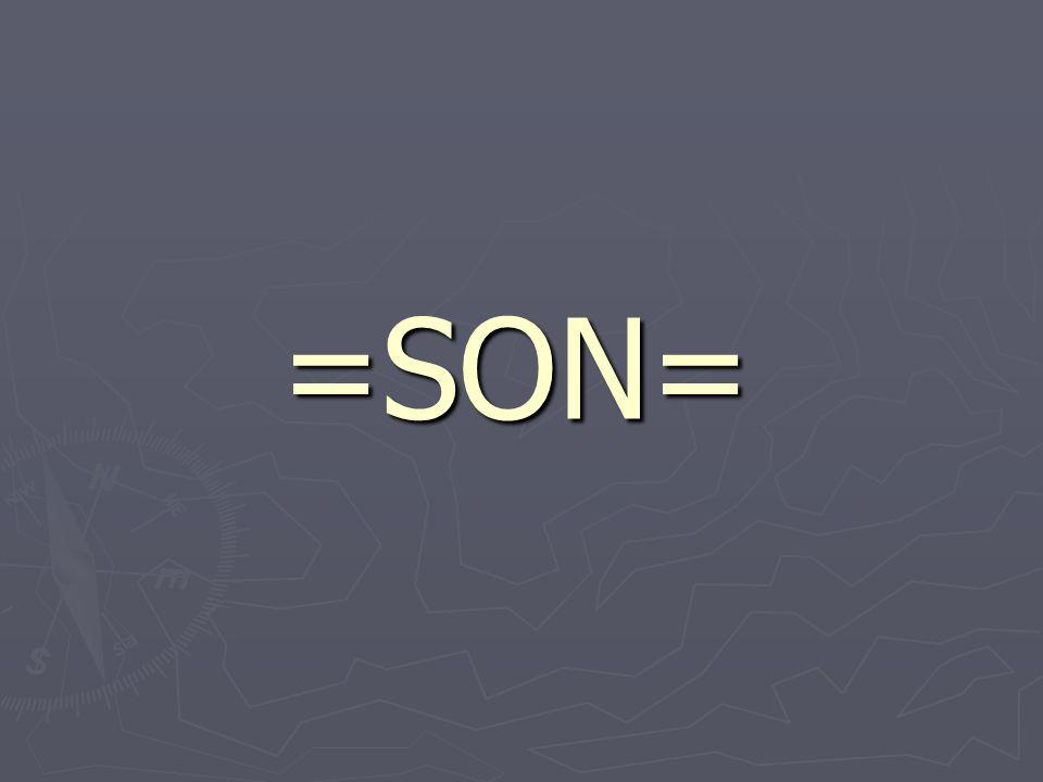 =SON=
