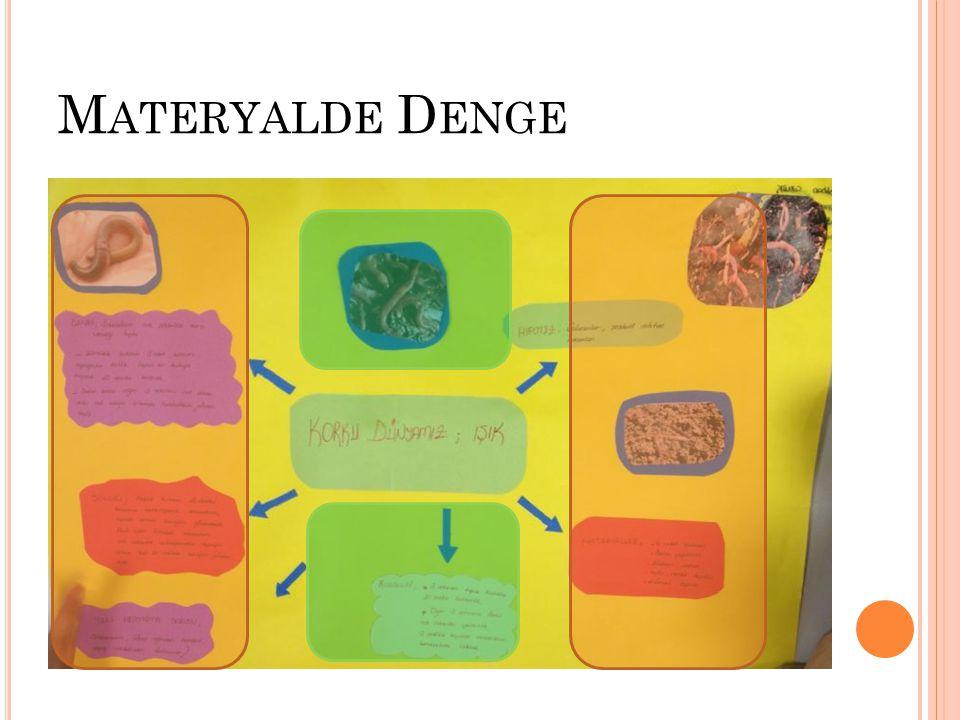 M ATERYALDE D ENGE