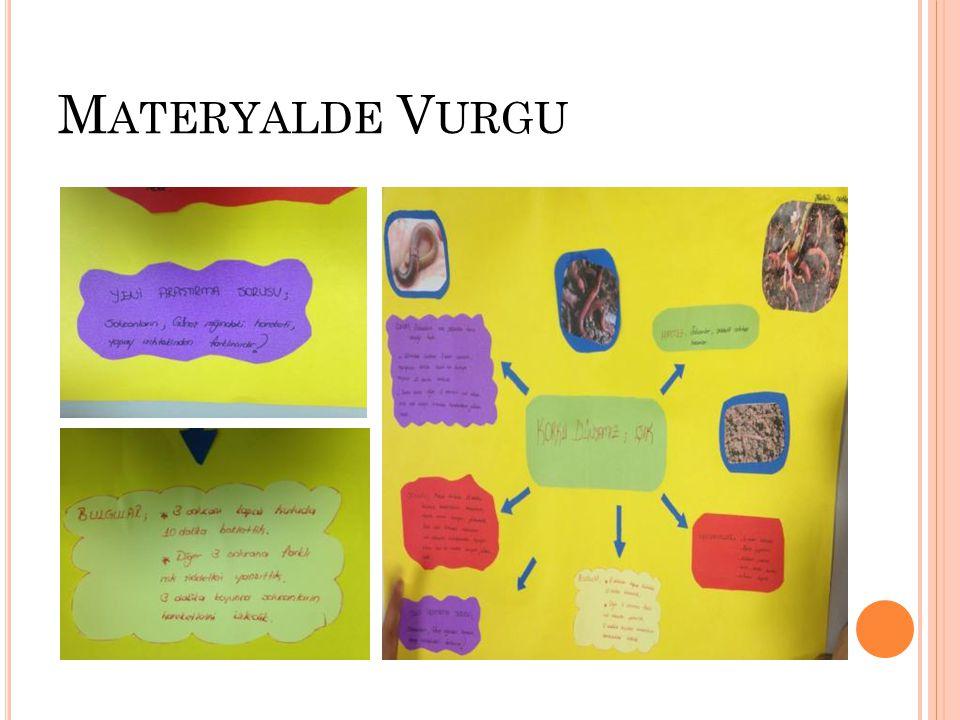 M ATERYALDE V URGU