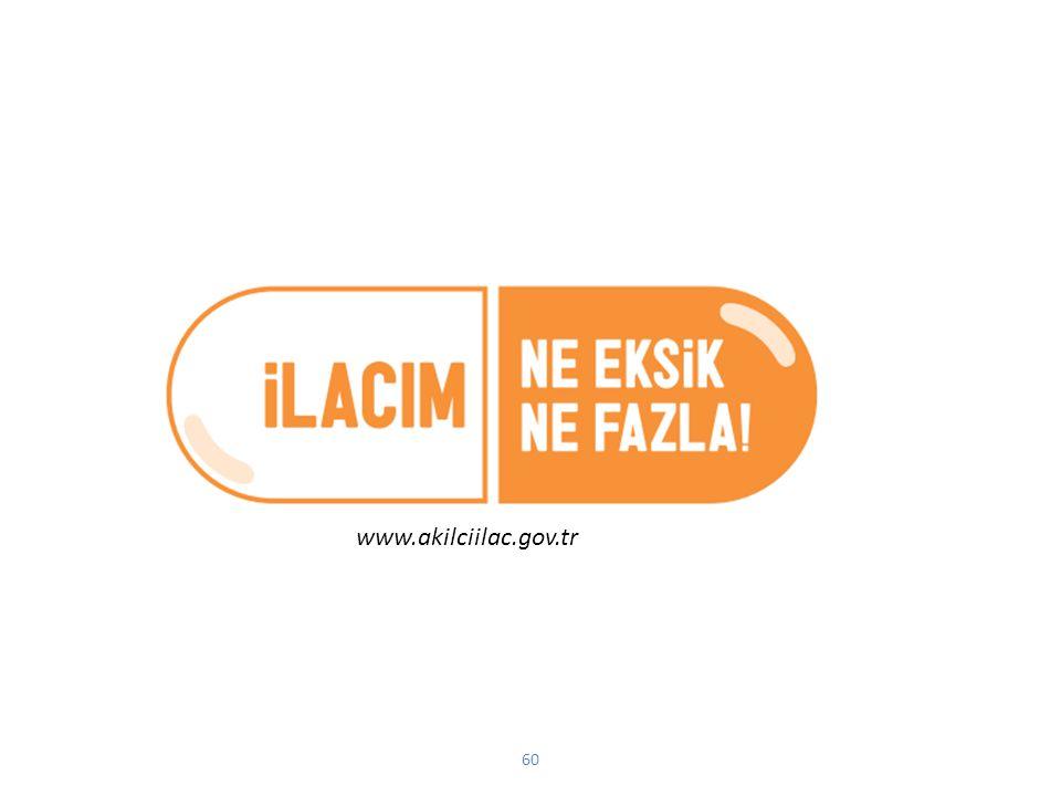 60 www.akilciilac.gov.tr