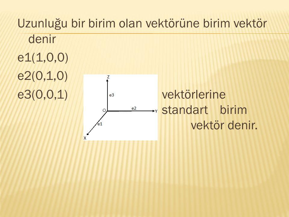  S11-)||A||= birim, ||B||=2 birim, m(A,B)=30 olduğuna göre A+B ile A –B vektörlerinin arasındaki açının kosinüsü nedir.