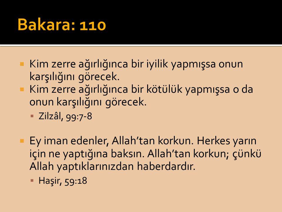  Bana şunlar da emredildi: Allah'ı bir tanıyarak yüzünü dosdoğru hak dine çevir; sakın müşriklerden olma.