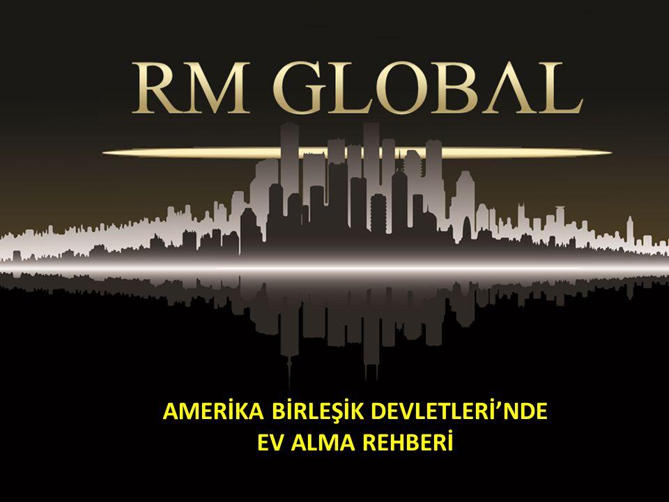 AMERİKA BİRLEŞİK DEVLETLERİ'NDE EV ALMA REHBERİ
