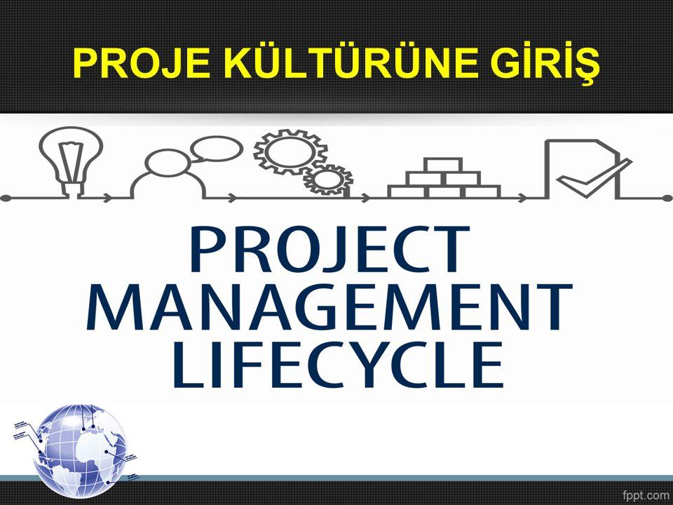 Doğrulanabilir Göstergeler Projelerin etkinliğini ölçmek amacıyla ve amacın-hedefin ölçülebilir terimlerle tanımlanmasıdır.