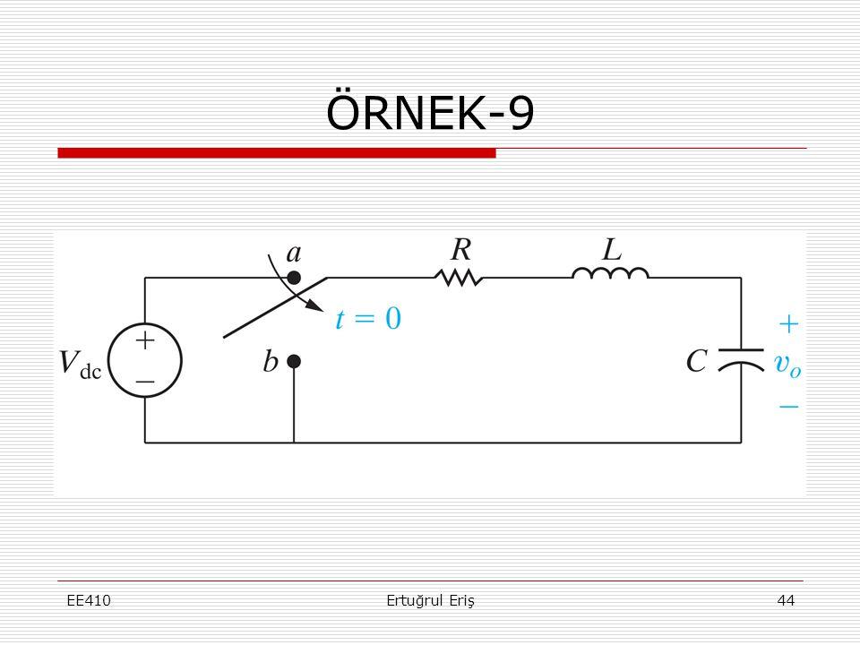 ÖRNEK-9 EE41044Ertuğrul Eriş