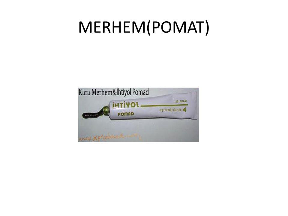 MERHEM(POMAT)