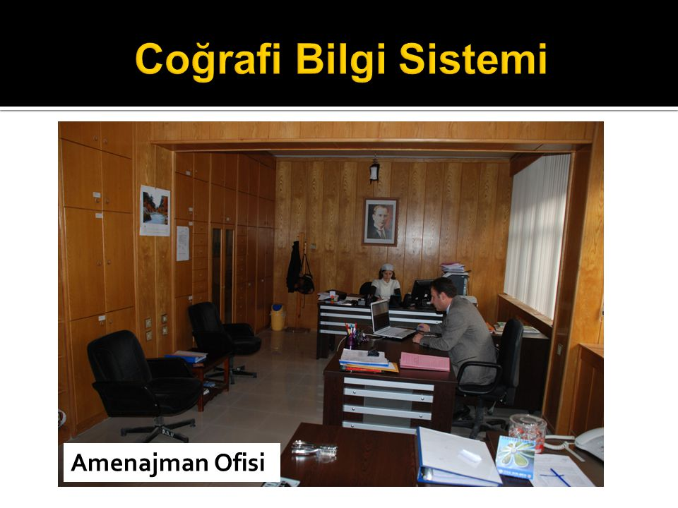 Amenajman Ofisi