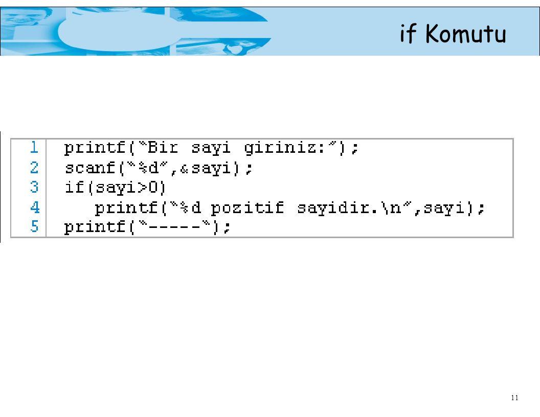 if Komutu 11