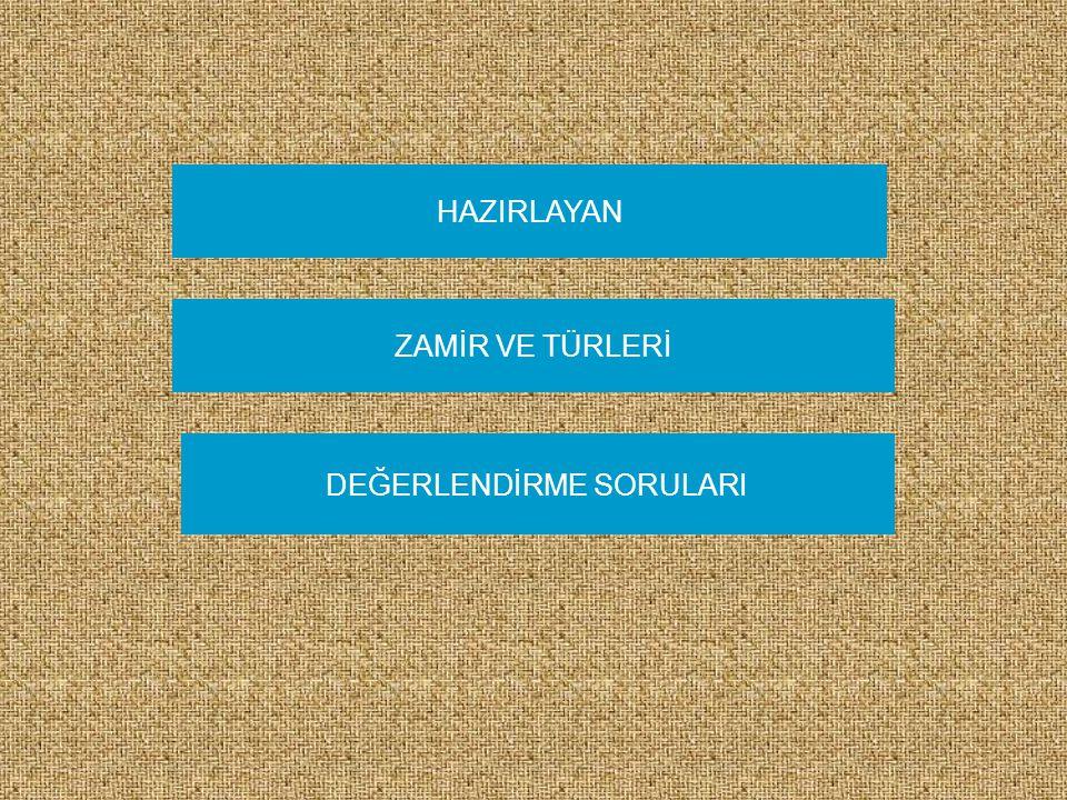 Özkan ŞAHİN KTÜ Fatih Eğitim Fakültesi Türkçe Eğitimi Bölümü 4. sınıf öğrencisi No: 117014