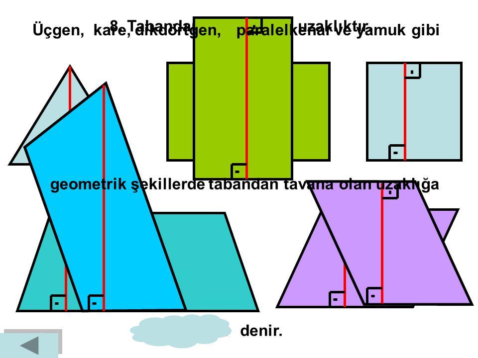 daire 7. Çembersel bölgedir. Çembersel bölge, çemberden farklı mıdır? Çemberle çembersel bölge arasındaki fark nedir? Sizce hangisi çembersel bölgedir