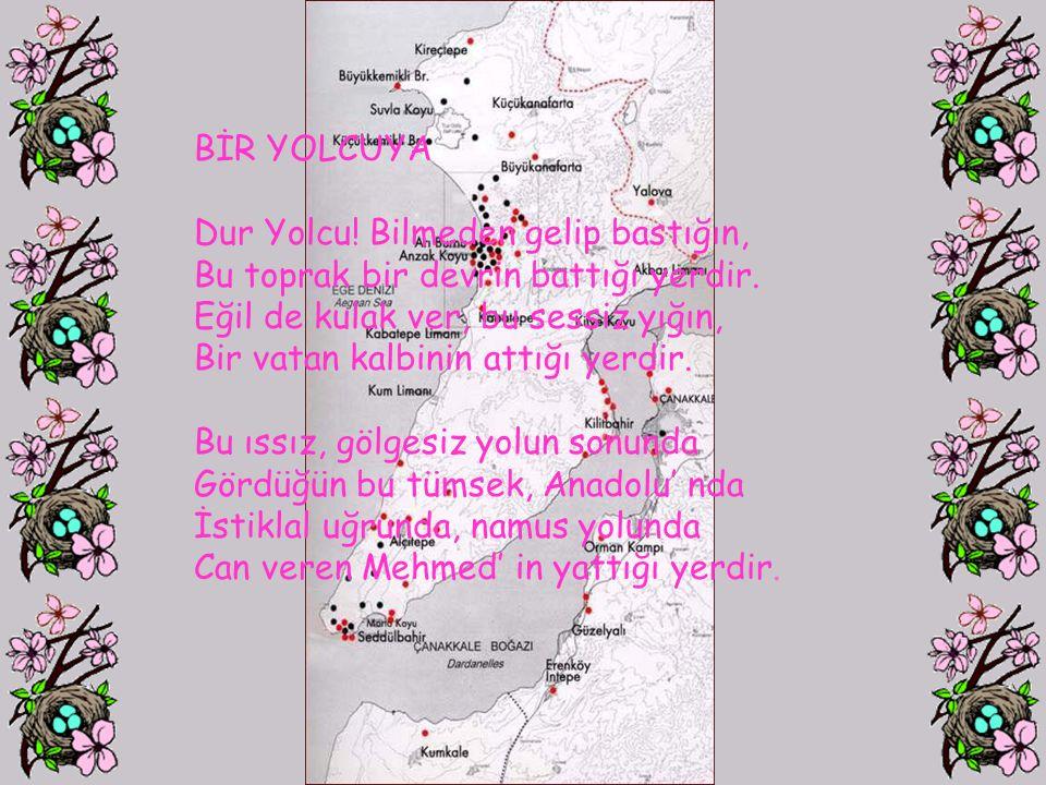 18 MART 1915 ÇANAKKALE DENİZ ZAFERİ KUTLU OLSUN 18 MART 1915 ÇANAKKALE DENİZ ZAFERİ KUTLU OLSUN