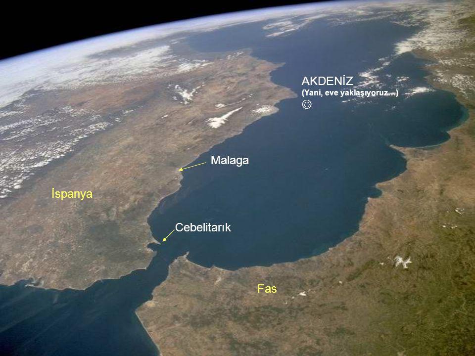 www.birmilyonimza.com Cebelitarık Boğazı