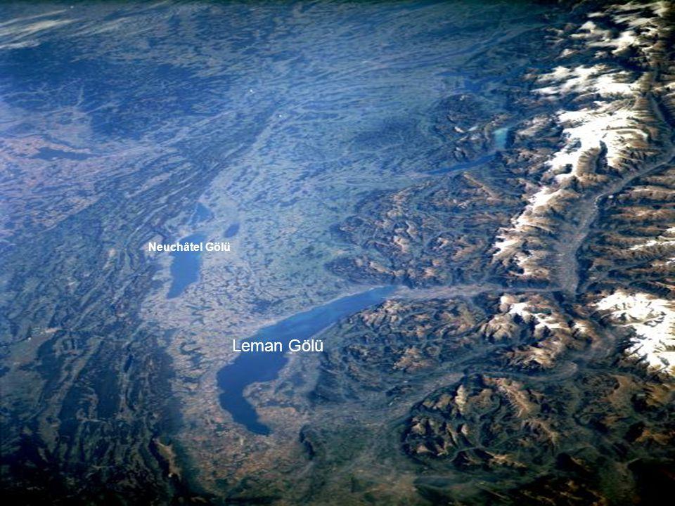 www.birmilyonimza.com Alpler ve Leman Gölü