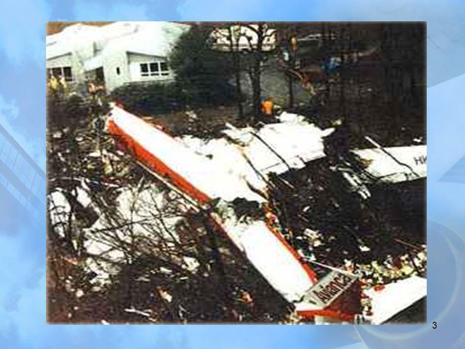 33 CFIT kazaları Korean Air B-747 CFIT kazası, Guam 1997