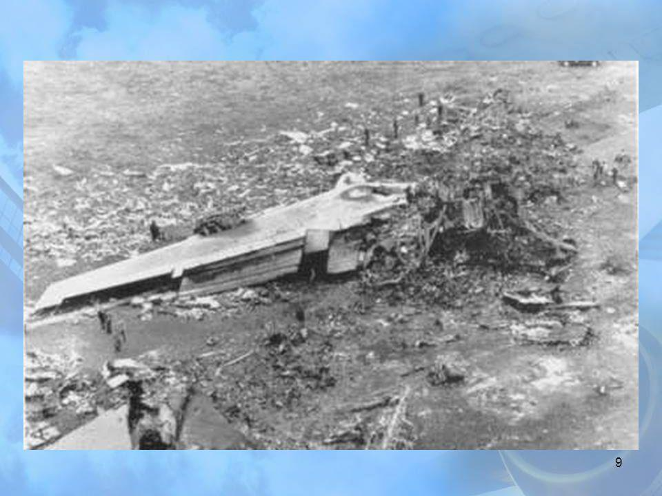 49 CASE STUDY Saudi Arabian Airlines flight 163 departed Riyadh s international airport shortly before 10:00pm the night of August 19, 1980.