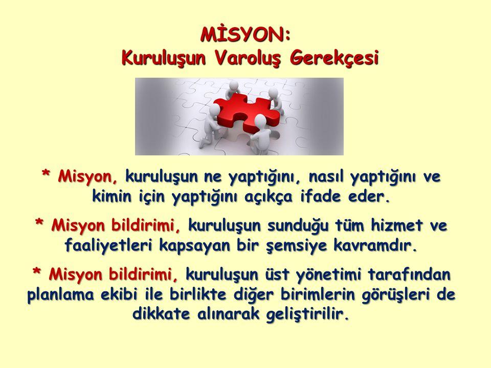 MİLLİ EĞİTİM BAKANLIĞI 2010-2014 STRATEJİK PLANI VİZYON «Ülkemizin eğitimde model ve lider bir ülke olmasına katkıda bulunan,Türkiye'de eğitim görmeyi herkes için ayrıcalığa dönüştüren ve mutlu bireyler yetiştiren bir eğitim sistemi.»