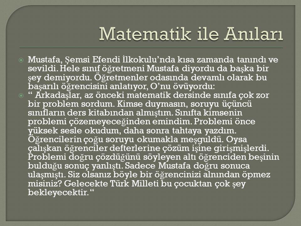  A ğ abeyi Mustafa Kemal'in sık sık köy türkülerini söyledi ğ ini sanata ve sanatçılara oldukça hürmet duydu ğ unu söyleyen Makbule Hanım'ın anlattı