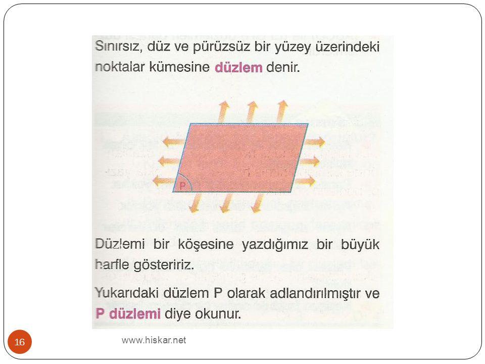 www.hiskar.net 16