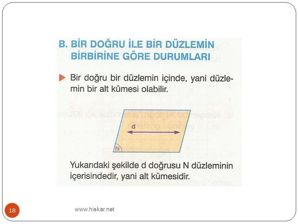 www.hiskar.net 18