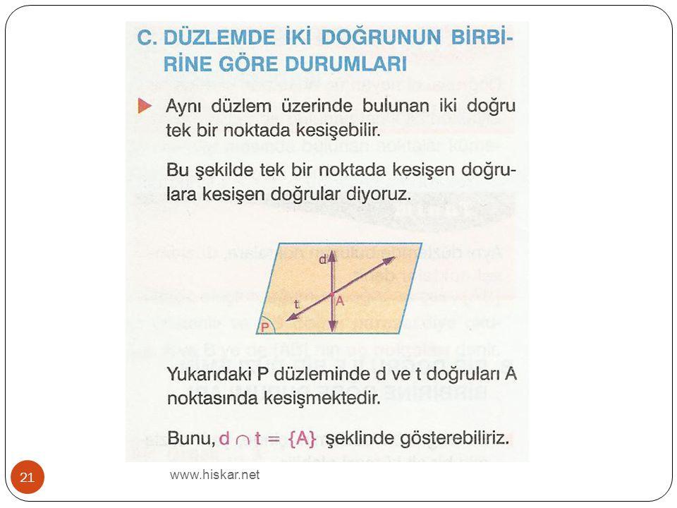 www.hiskar.net 21