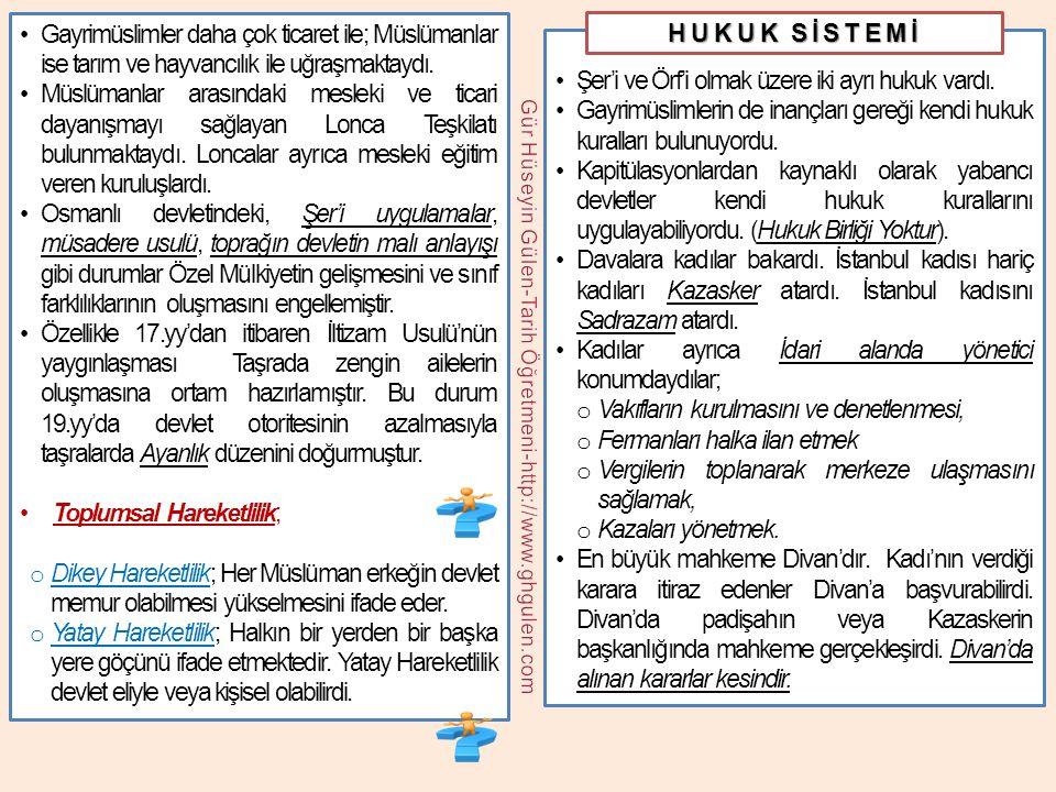 •Temel eğitim kurumu medresedir.•İlk medrese Orhan Bey döneminde İznik'te açılmıştır.
