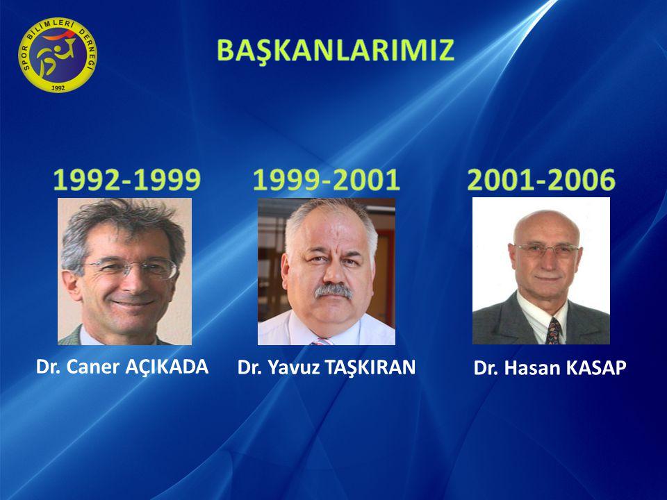 Dr. Birol DOĞAN Dr. Mustafa Ferit ACAR Dr. Ali Haydar DEMİREL