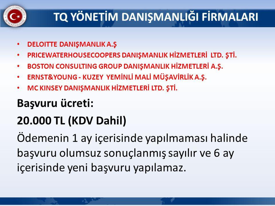 TASARIM OFİSLERİNİN DESTEKLENMESİ Destek Kalemleri Tanıtım & Reklam 150.000 $ Patent, Faydalı Model, Marka Tescili 50.000 $ İstihdam 200.000 $ Danışmanlık 100.000 $ Birim Kira, Demirbaş, Dekorasyon 150.000 $ Tasarım ofisi: Türk Ticaret Kanunu hükümleri çerçevesinde kurulmuş ve sadece tasarım hizmeti ve/veya danışmanlığı faaliyetinde bulunan ve bünyesinde en az üç adet tasarımcı bulunan Endüstriyel Ürün Tasarımı veya Moda Tasarımı alanlarında faaliyet göstermekte olan şirketler