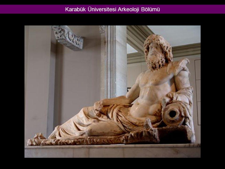 Türkiye de Arkeoloji: Anadolu daki tarihsel kalıntılar daha 16.