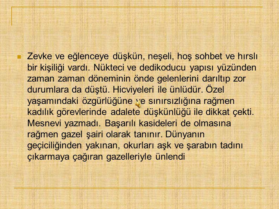  2. Selim döneminde Sadrazam Sokullu Mehmet Paşa'nın korumasına girdi. Saray toplantılarına çağrılmaya başlandı. 3'üncü Murat döneminde de yerini kor