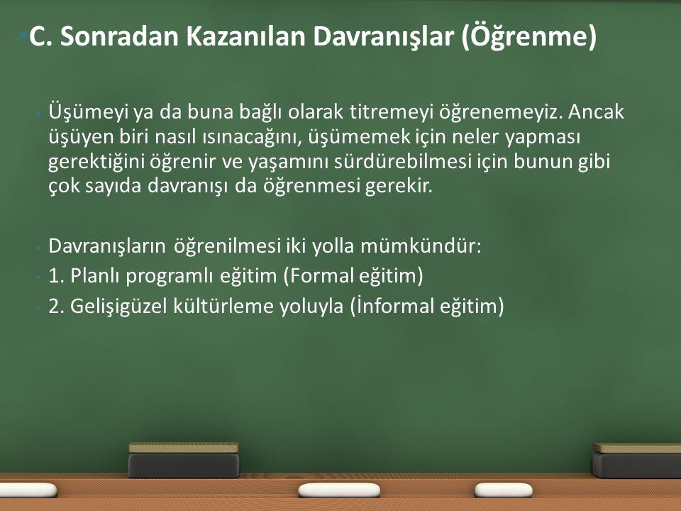 • Okula yeni başlayan öğrencilerine okuma yazmayı öğretmen isteyen bir anaokulu öğretmeni bunda başarılı olamaz.