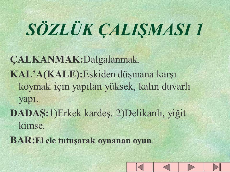 Özbek İNCEBAYRAKTAR Çocuk ve Okul Şiirleri Antolojisi Selâhattin Arıkan