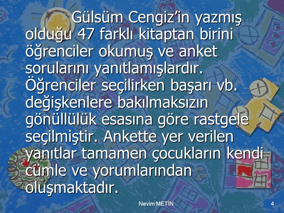 Nevim METİN45 Beril Kekeç (3.