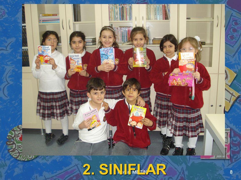 Nevim METİN49 Buse Erdoğan (2.sınıf): Bu kitap çok güzel resimlenmiş.
