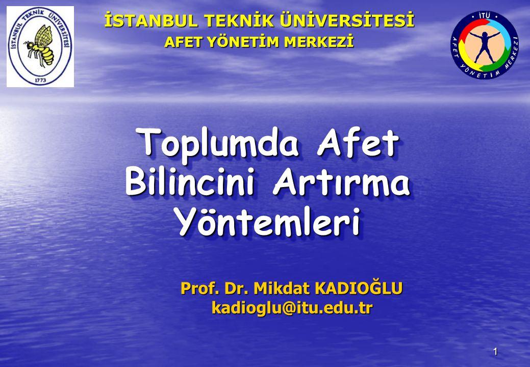 11 TOPLUMSAL BİLİNÇLENDİRME KAMPANYALARI YÜRÜTMEDE 4.