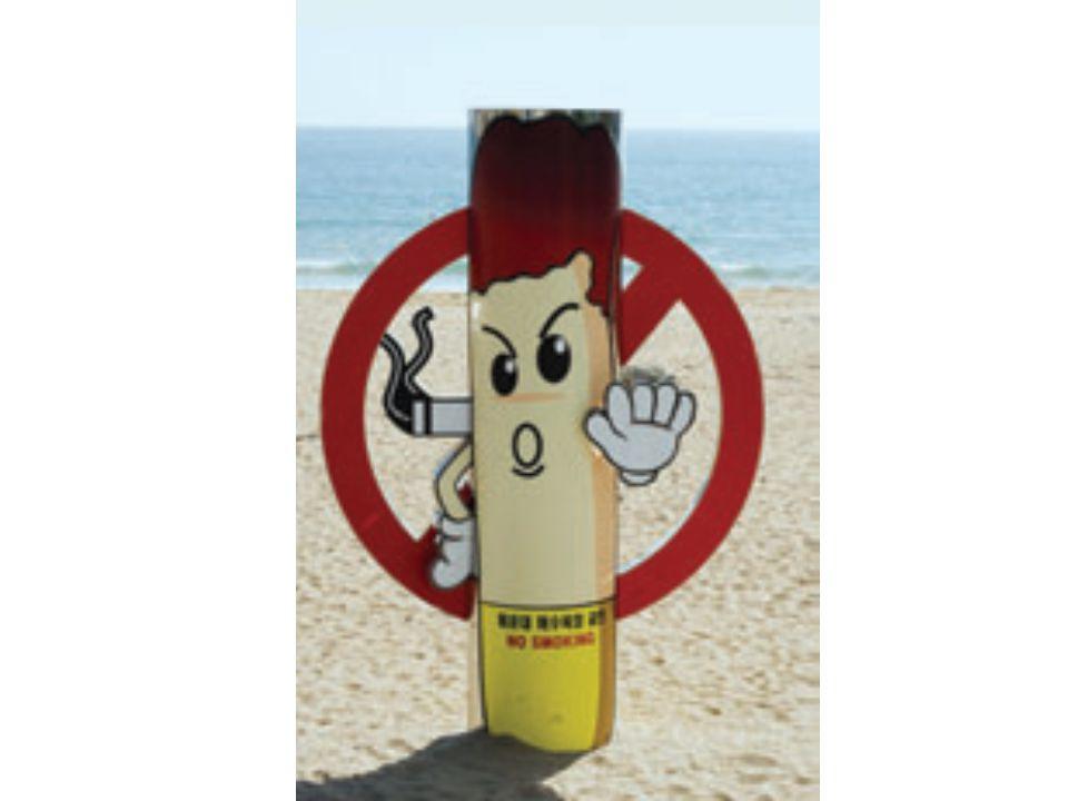 Smoke free Canada •Sigara içmeyenleri koruma bakımından öncü •13 eyaletin 12 tanesi tam sigarasız (Yukon hariç) 19992000200120022003200420052006 Halen içen 252422 212019 Hergün içen 212018 1715 14 Hiç iç- meyen 49504954535554