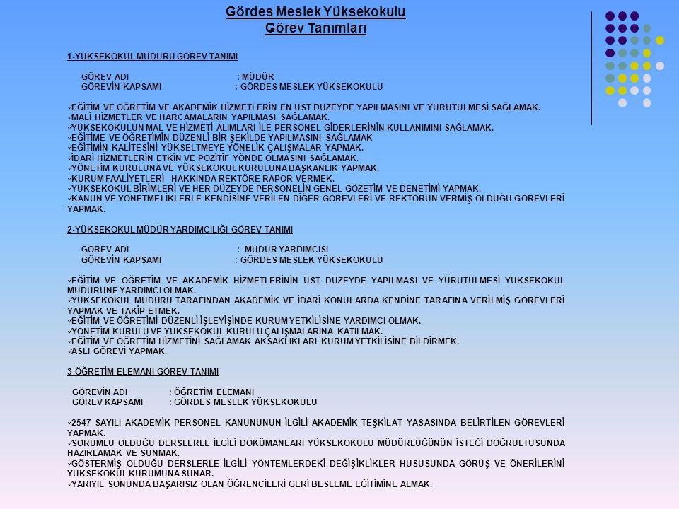 Geçici Mezuniyet Belgesi Düzenleme Yazının Gelen Evraka İşlenmesi Öğrenci işlerin öğrenciye ait yazı ve eki(lise diploması, askerlik durum, transkript belgesi) hazırlaması Öğrencinin Yüksekokul İle Kaydı Silimiştir Öğrencinin Yazılı (Dilekçesi)Talebi Cevap Yazının Yüksekokul Sekreterinin Paraf'ı Yazının Öğrenci İşlerine Verilmesi Öbis'den İlişiğini Kesilmesi Müdür_mezun olup olamayacağının araştırılması için (yönetim kurunla ve öğrenci işlerine) sevk'i Yönetim Kurulu Kararı var mı .