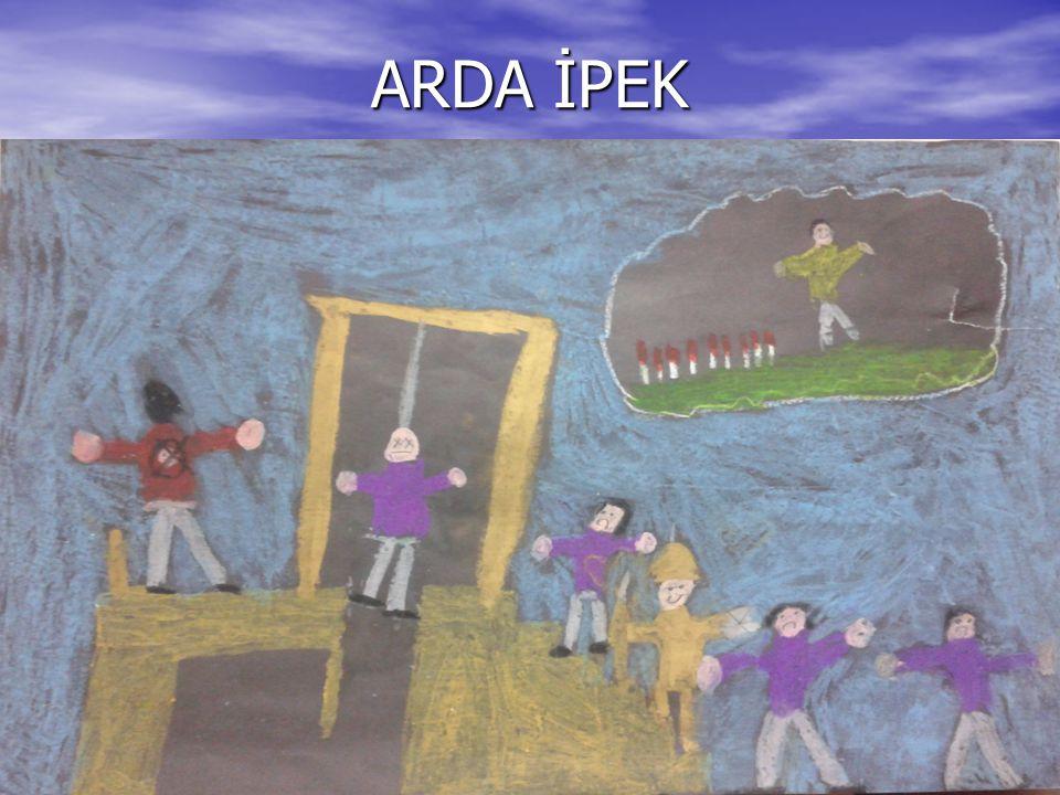 ARDA İPEK