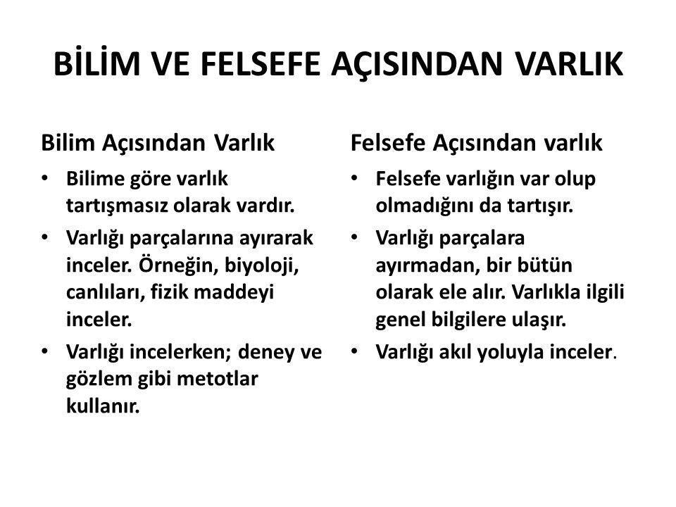 1-Herakleitos un felsefe anlayışı ile ilgili olarak aşağıdaki yargılardan hangisi doğrudur.