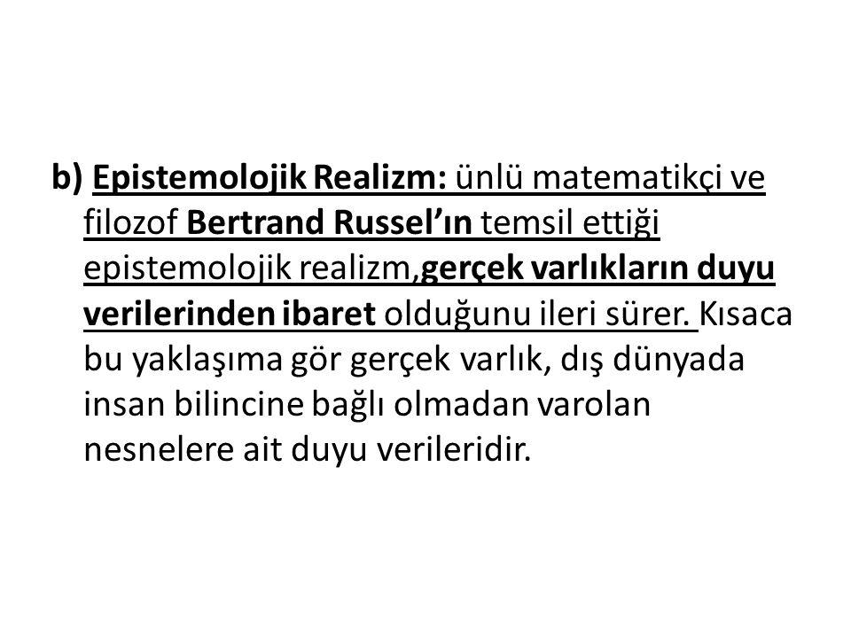 ÇAĞDAŞ VARLIK FELSEFESİ 1-Yeni Ontoloji: Nikolai hartman (1882-1950): Husserl'den etkilenmiştir.