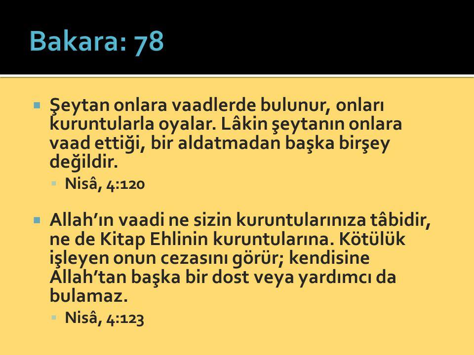  Zan  inanma / sanma / bilme / yakîn / şek  Yeryüzündekilerin çoğunluğuna uyacak olursan seni Allah yolundan saptırırlar.