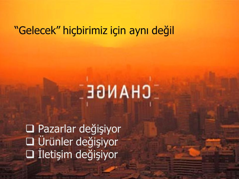 24 GfK Türkiye Retail and Technology WEB 3.0 ISTANBUL KONFERANSI16 Nisan 2013 Mass Media Massive Media 1 den çok'a değil...